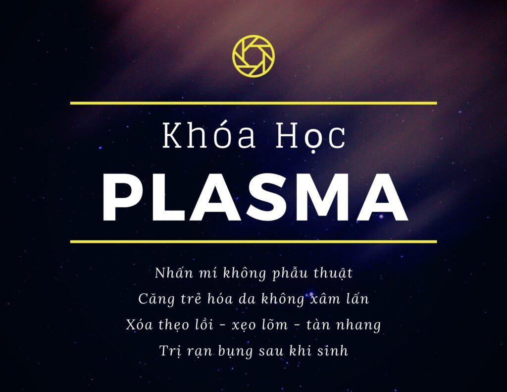 plasma poster