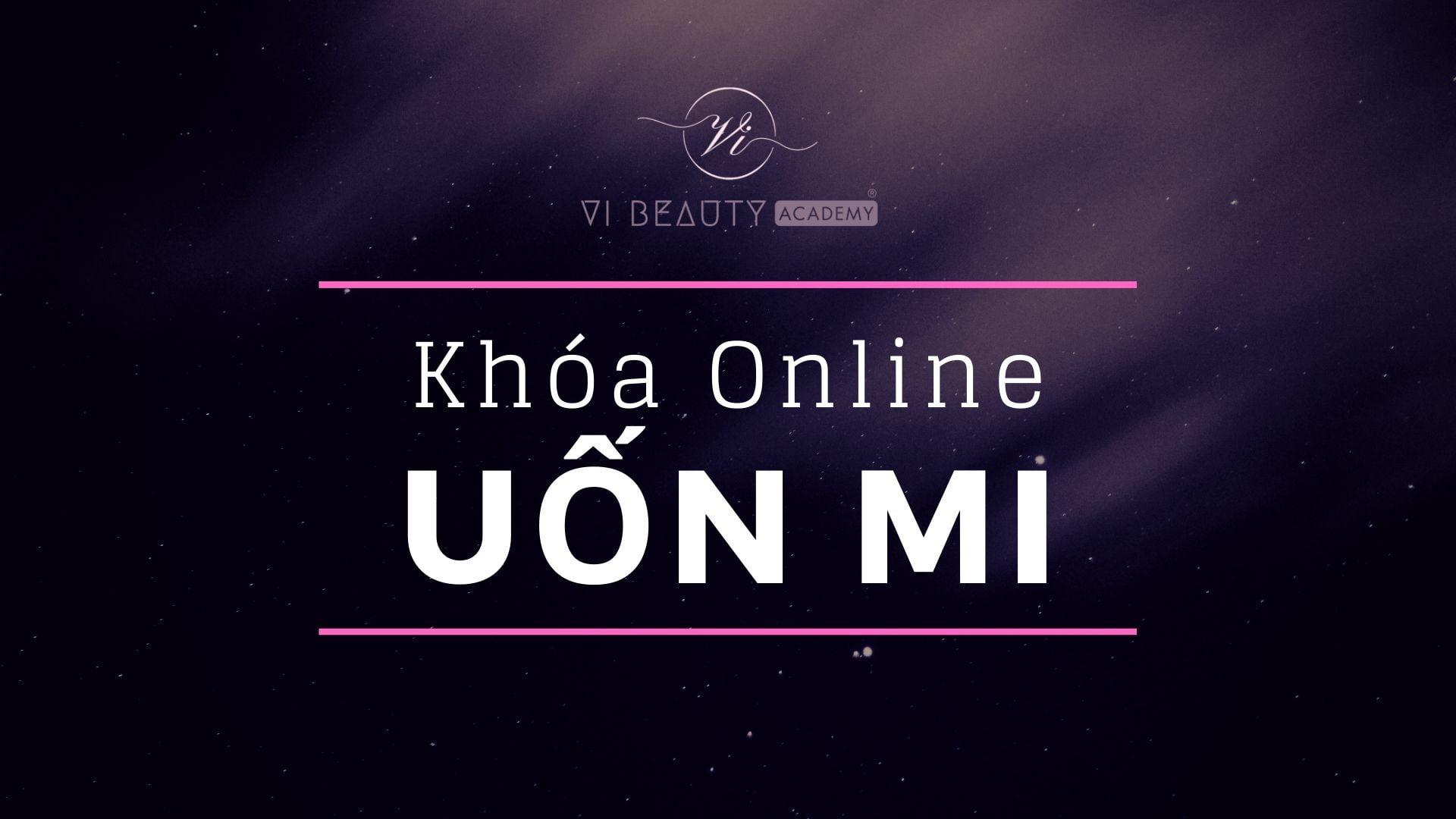 Uốn Mi Lash Lift Online