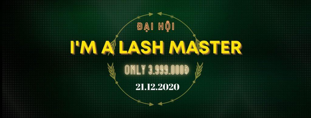master lash 1