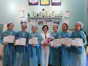 Plasma Fibrolast xóa sẹo rổ Vi Beauty Academy