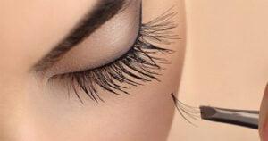 Read more about the article Các kiểu nối mi tự nhiên cho lông mi thưa trở nên đẹp hơn