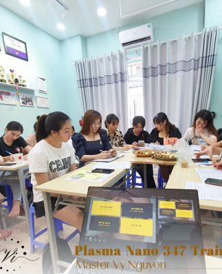 Khóa học Master Class Nối Mi Chuyên Nghiệp